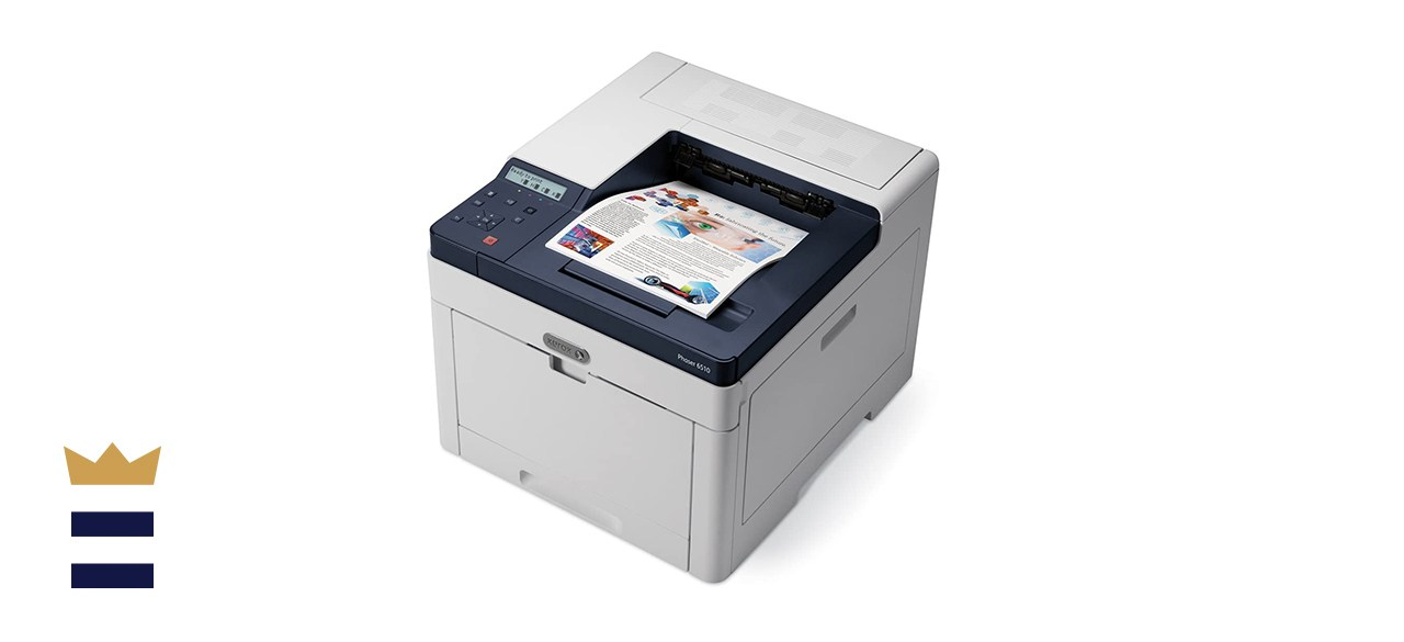 Xerox Phaser 6510/DN Color LED Printer