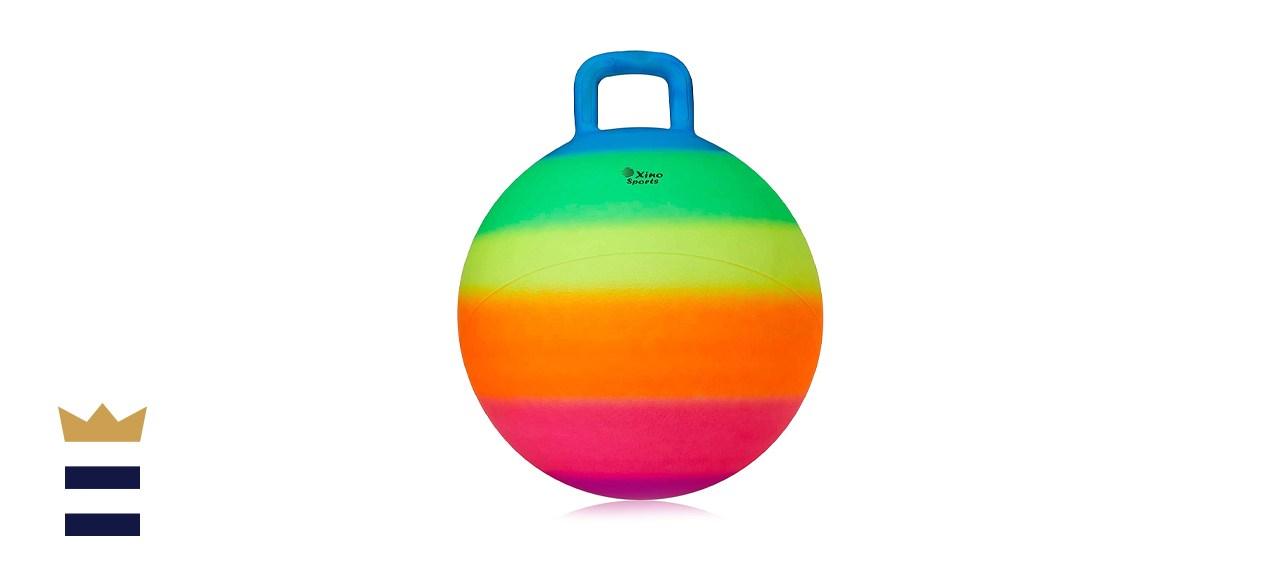 Xino Sports Hopping Ball for Kids