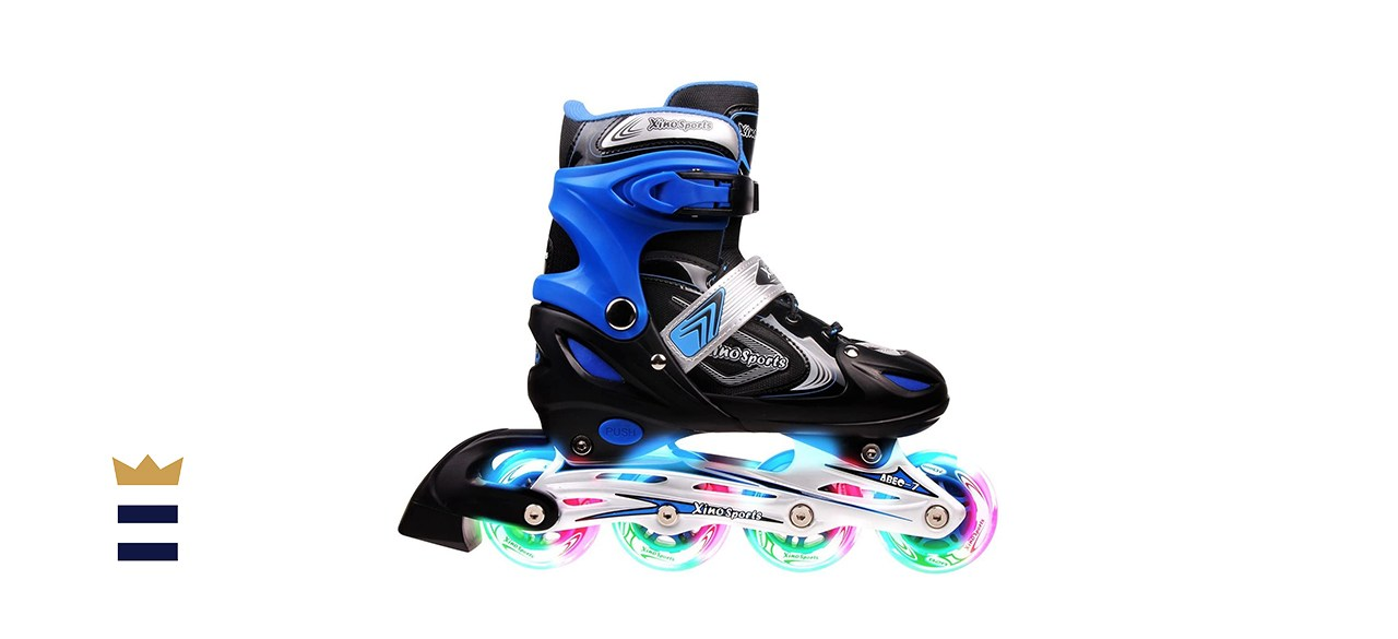 Xino Sports Kids Inline Skates
