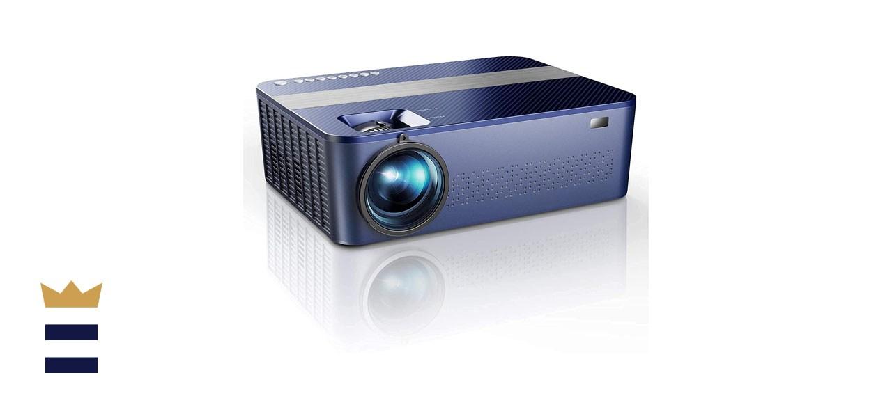 XNoogo Native 1080p Projector