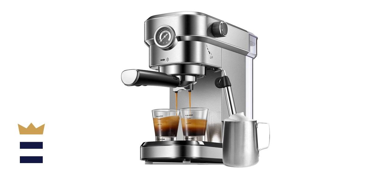Yabano 15 Bar Espresso Maker