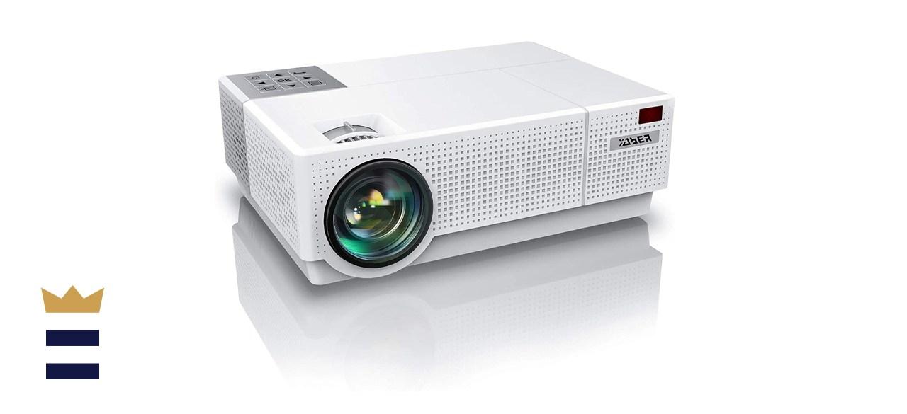 YABER Y31 1080p HD Indoor/Outdoor Projector