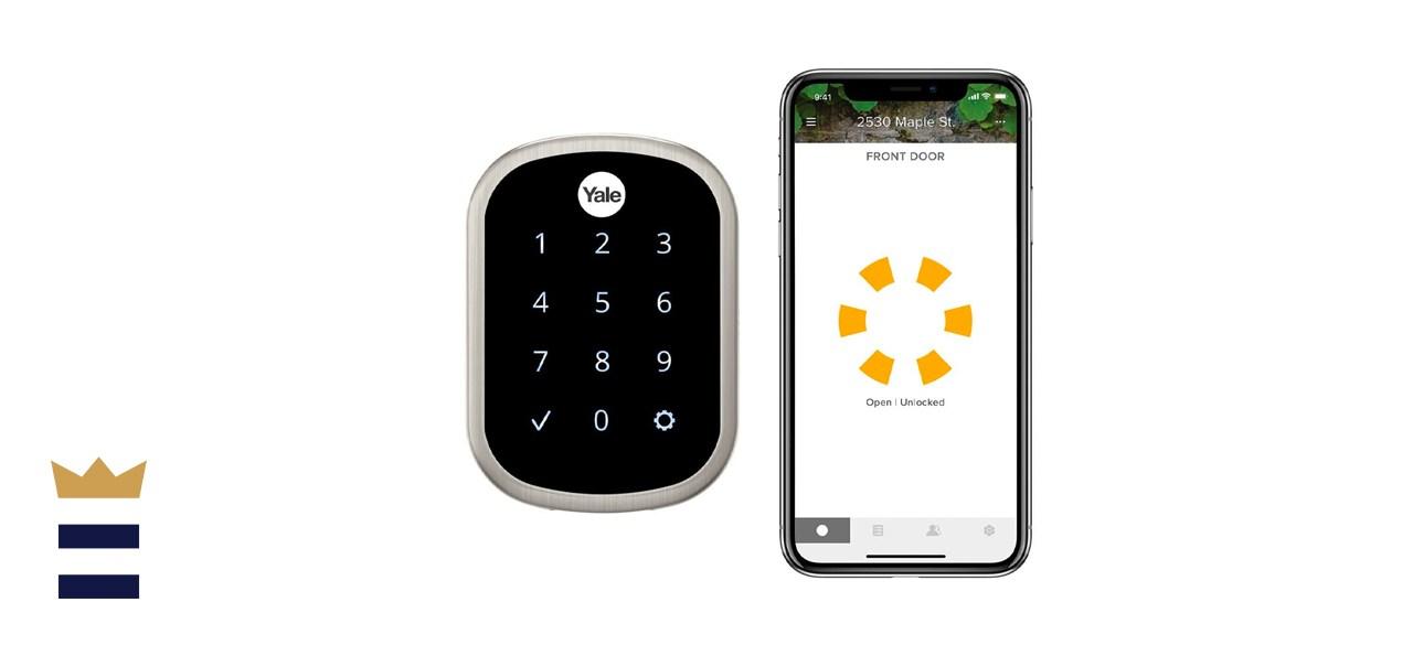 Yale Assure Wi-Fi Smart Lock