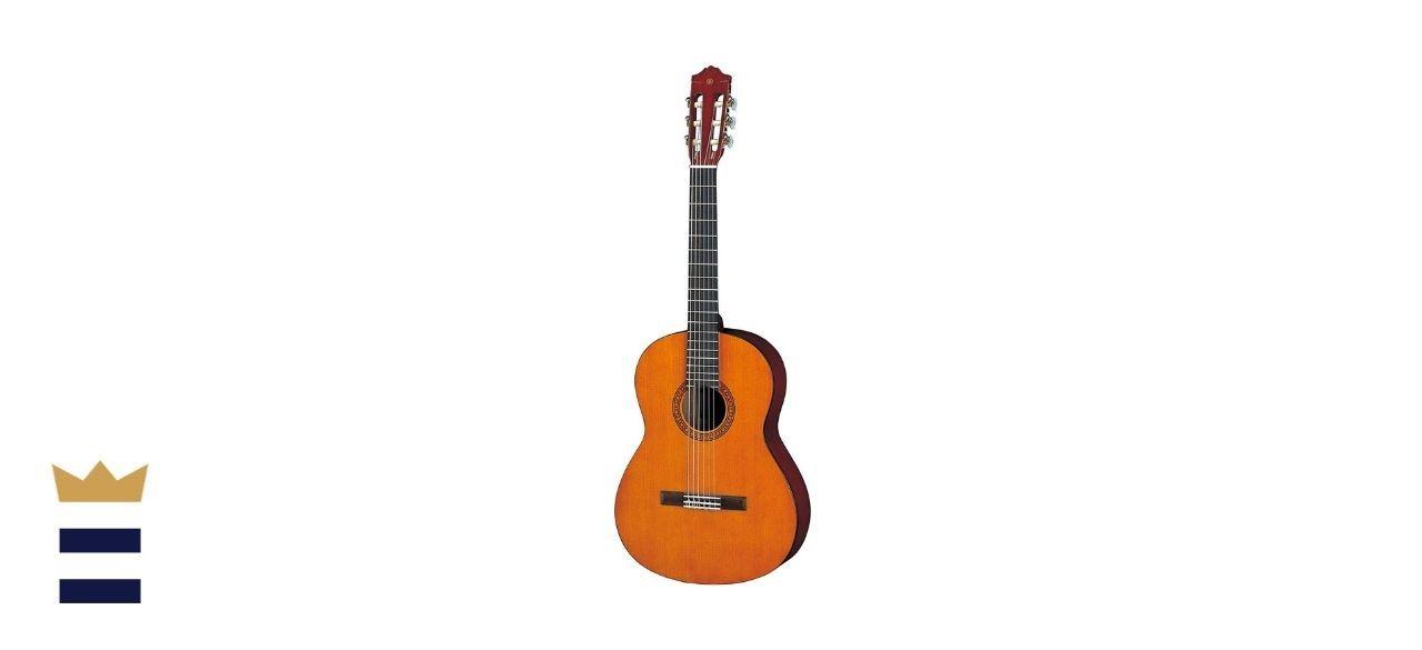 Yamaha's CGS102A Half-Size Classical Guitar