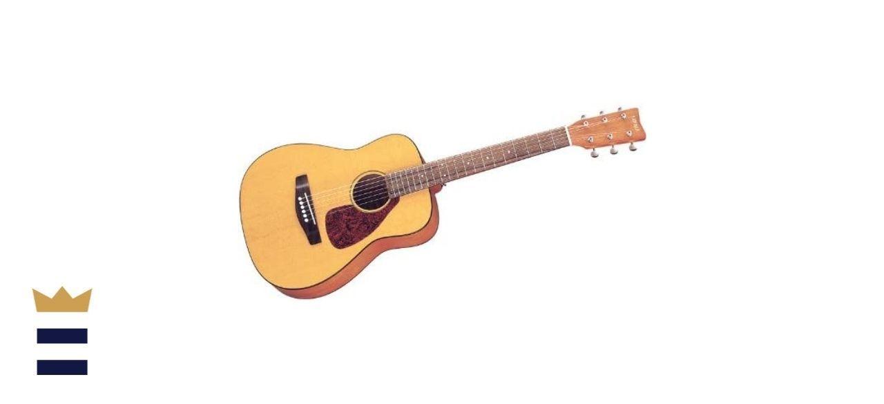 Yamaha's FG JR1 3_4 Size Acoustic Guitar