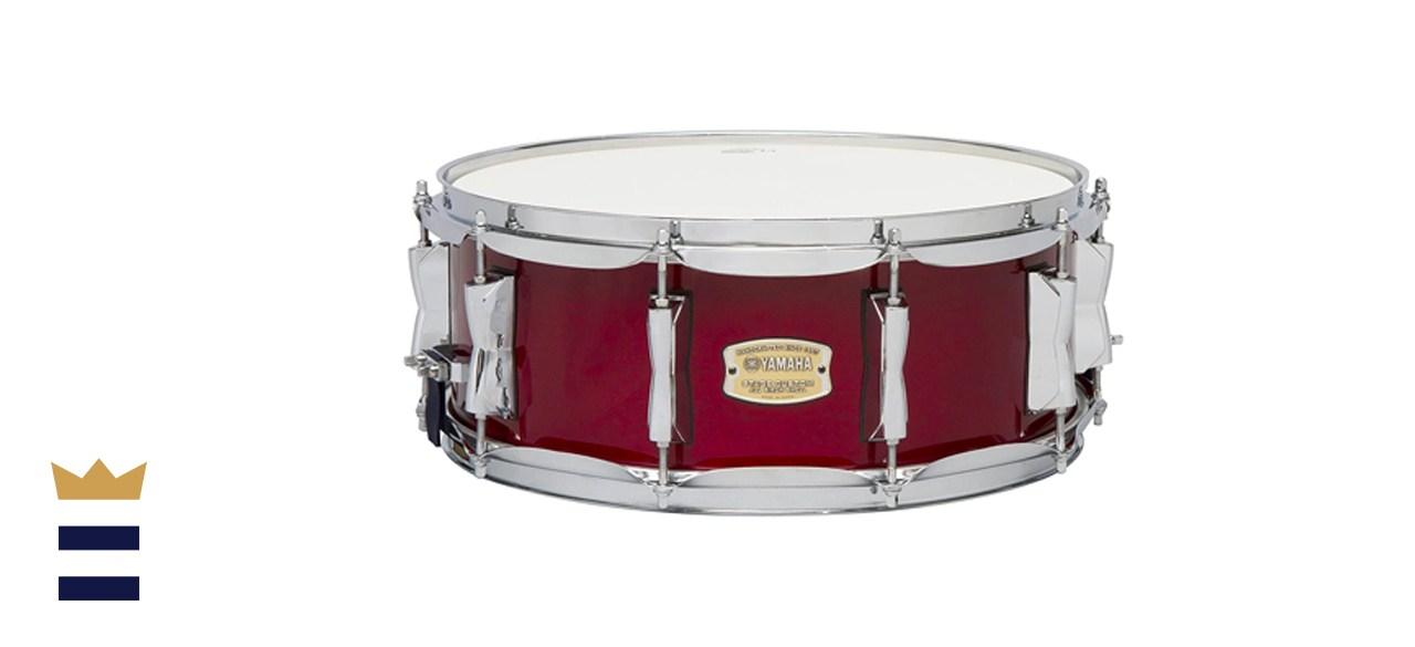 Yamaha Stage Custom Birch 14 x 5.5-Inch Snare Drum