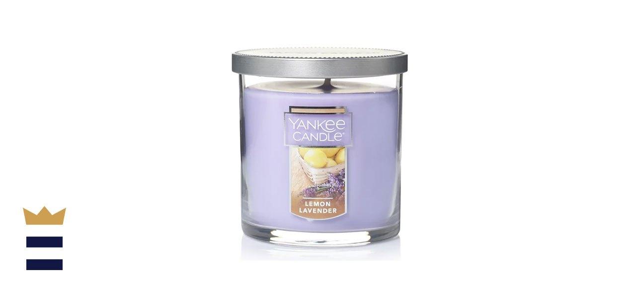 Yankee Candle Lemon Lavender Jar Candle