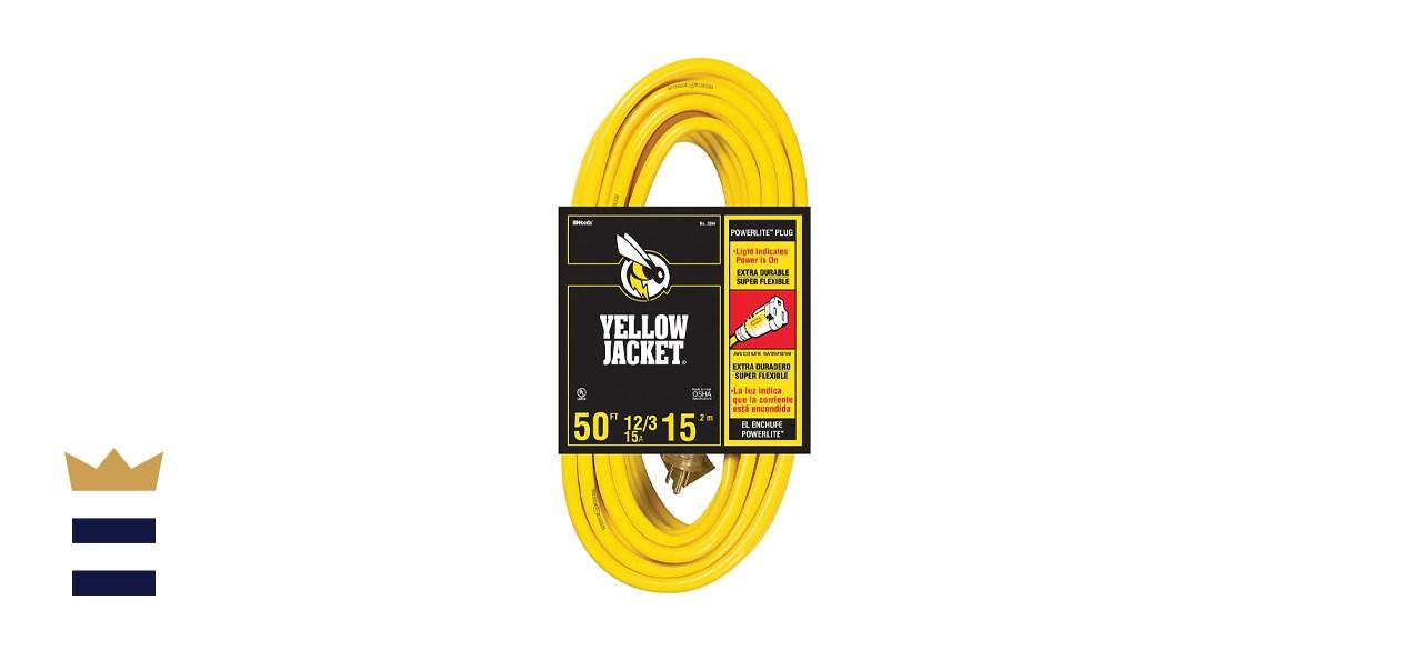 Yellow Jacket Heavy-Duty Contractor