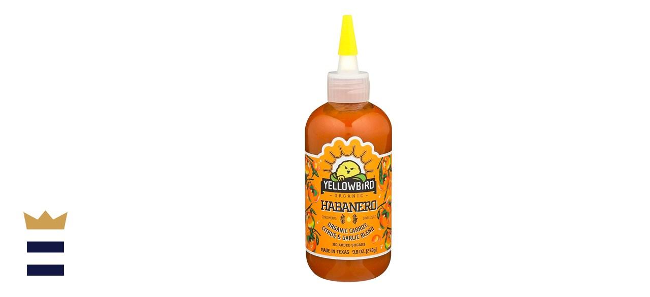 Yellowbird Organic Habanero Hot Sauce