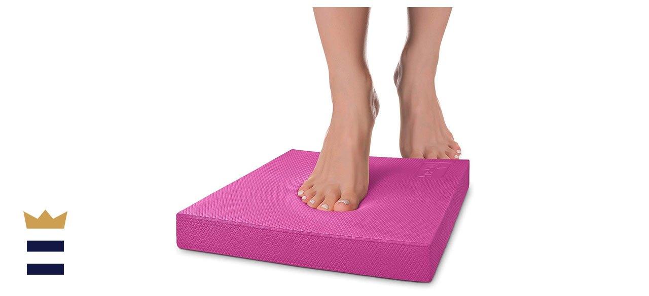 Yes4All Balance Foam Pad