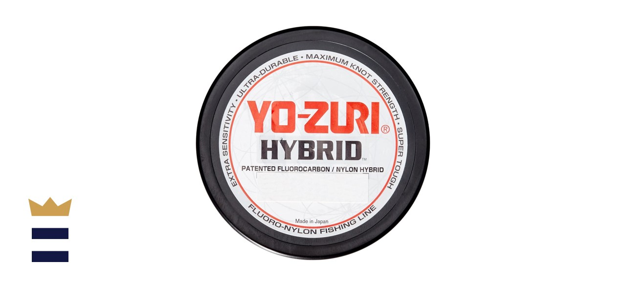Yo-Zuri Hybrid