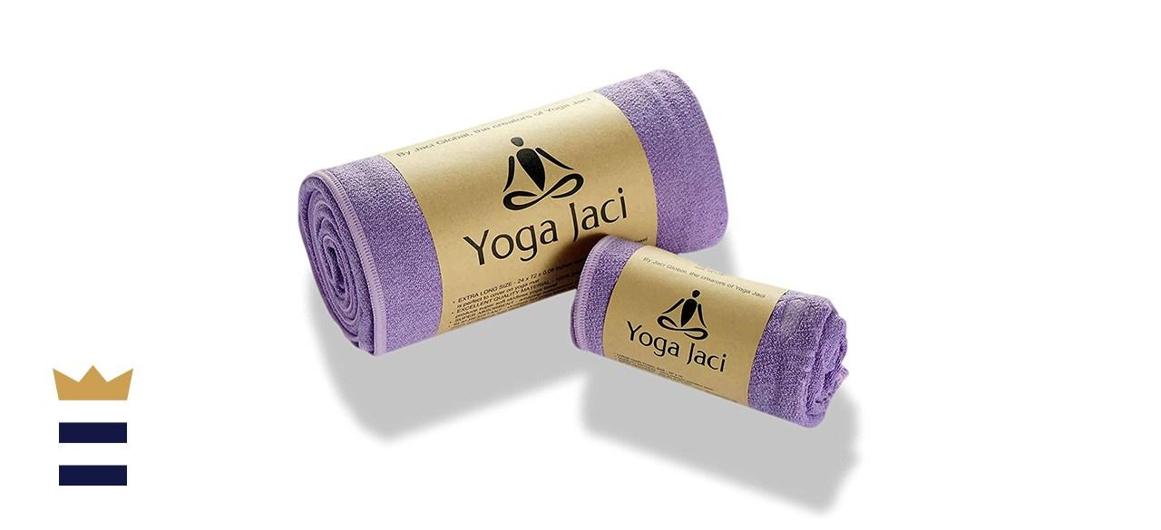 Yoga Jaci Yoga Towel