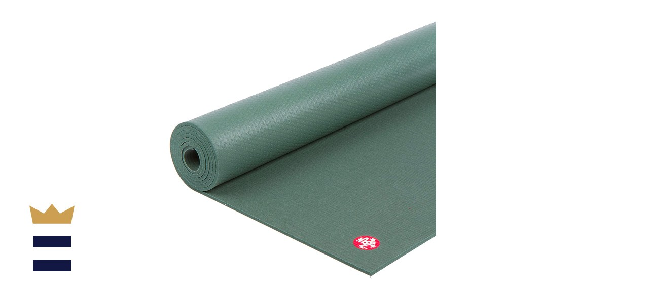Manduka PRO Yoga & Pilates Mat