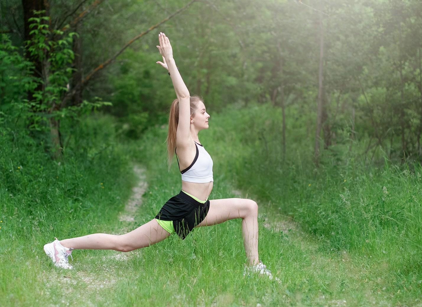 yoga shorts for women3