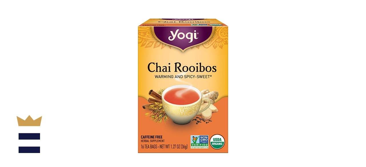 Yogi Chai Rooibos Tea