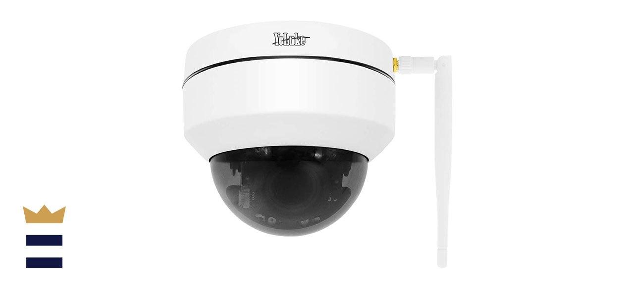 YoLuke's Dome Surveillance Camera