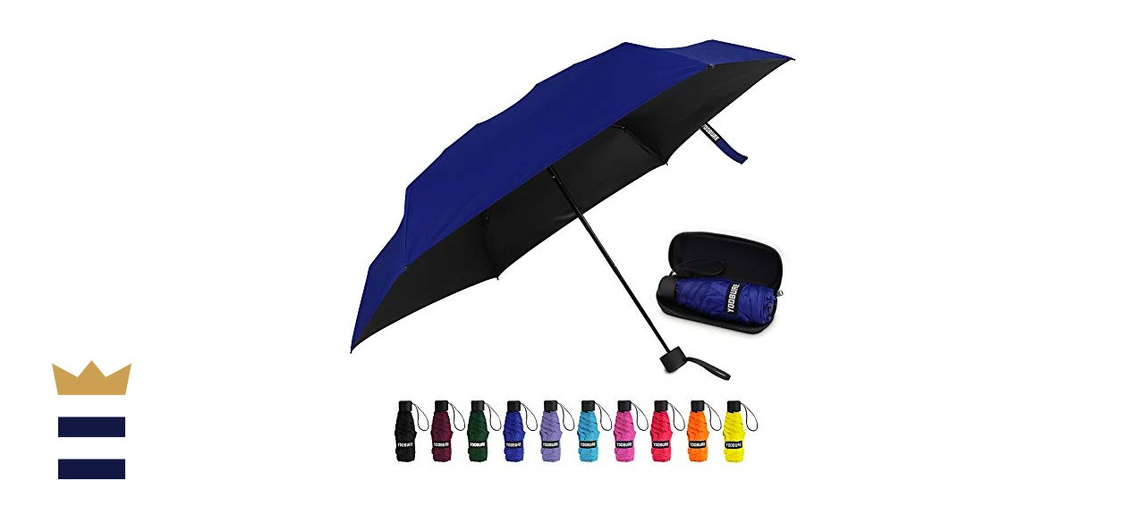 Yoobure Mini Umbrella with Case