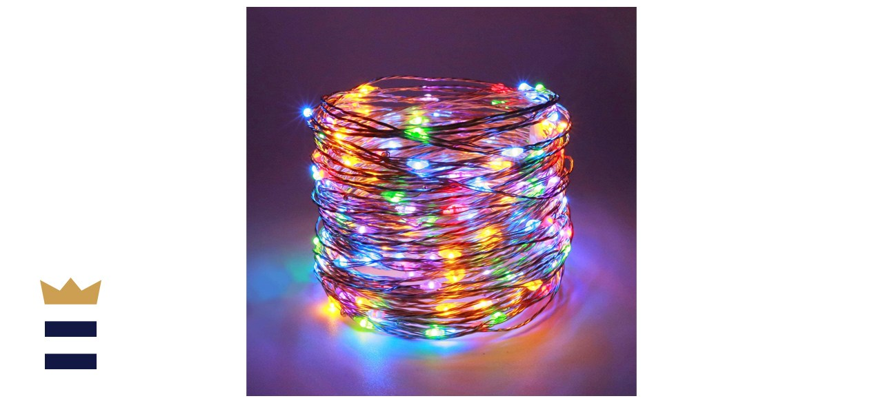YULETIME Fairy String Lights