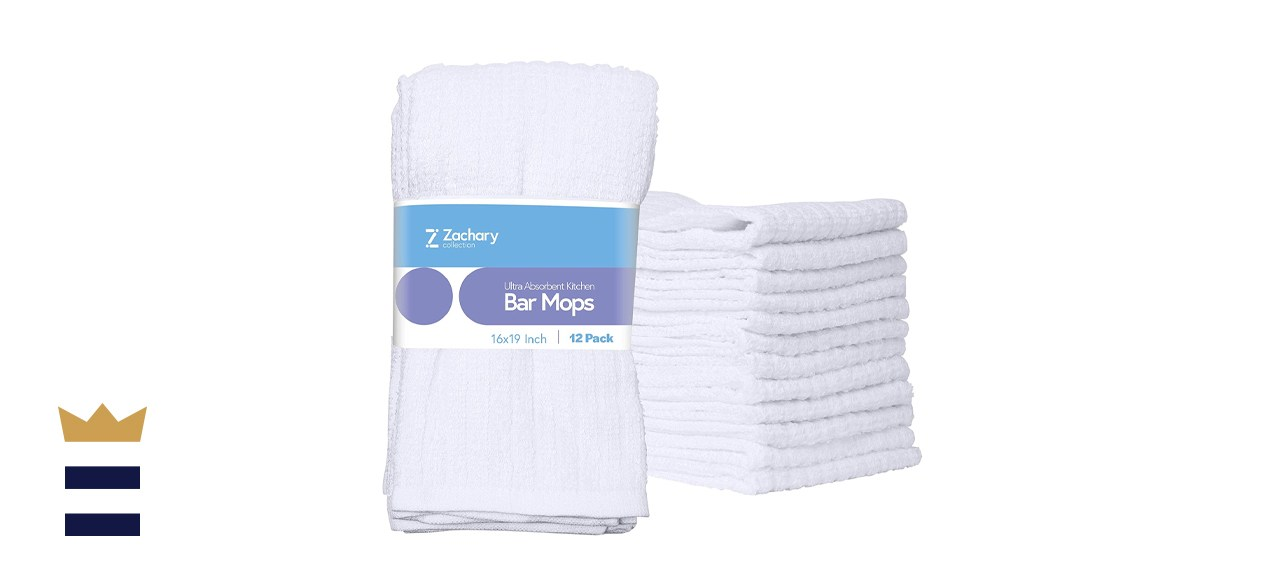 Z Zachary Collection Cleaning Towels