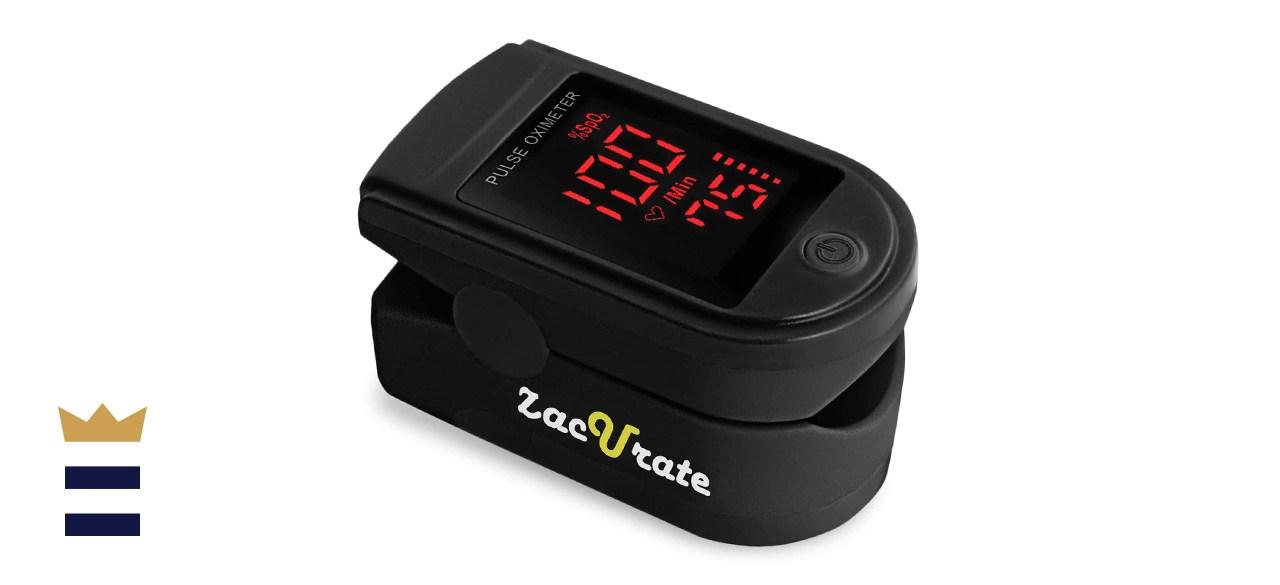 Zacurate Pro Series 500DL Fingertip Pulse Oximeter
