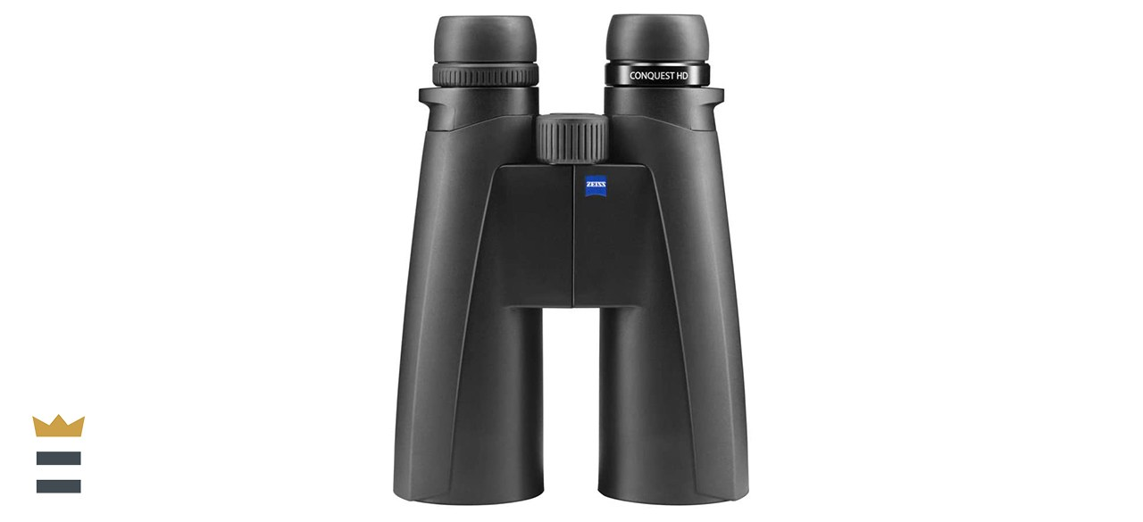 Zeiss Conquest HD Binocular with LotuTec Protective Coating