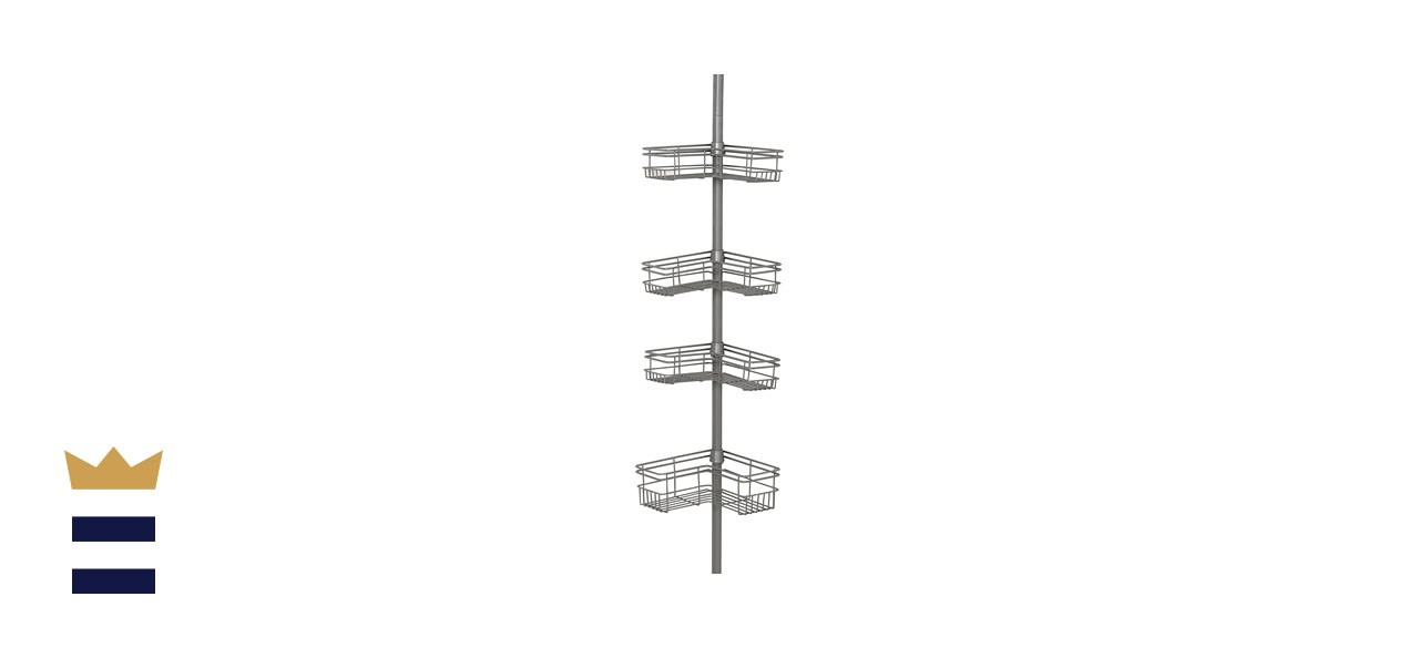 Zenna Home Shower Tension Pole
