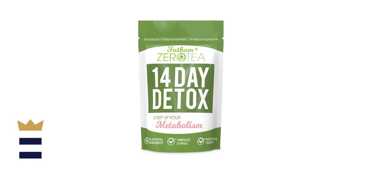 Zero Tea 14-Day Detox Tea