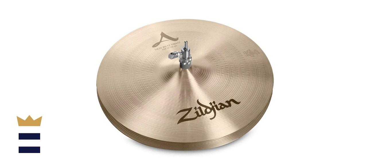 Zildjian A New Beat 14-inch Hi-Hat
