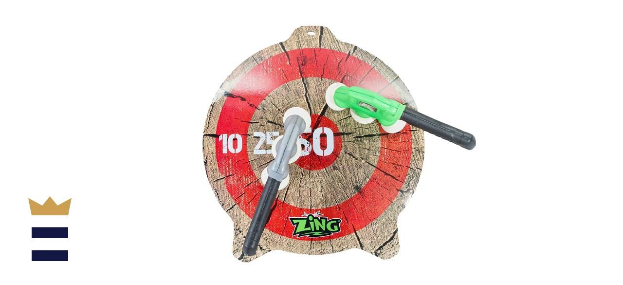 Zing Zax Foam Axe Throwing Game