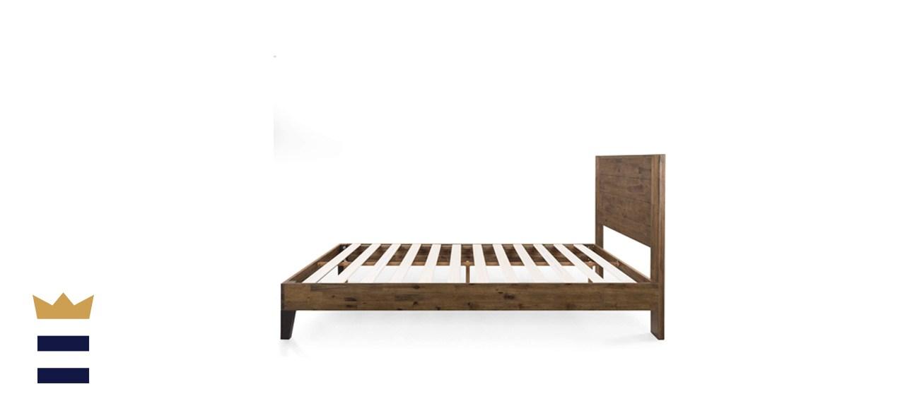 Zinus Tonja Platform Bed