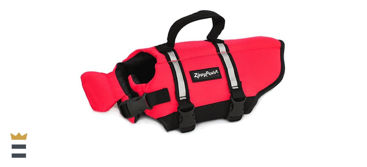 ZippyPaws Adventure Dog Life Jacket