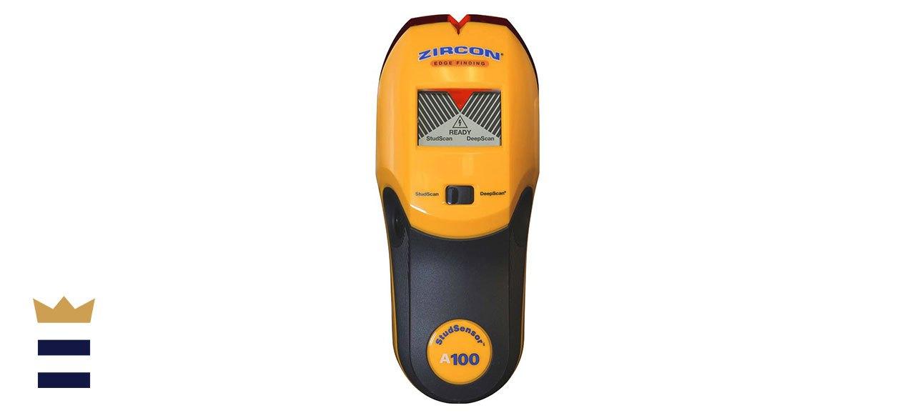 Zircon Pro StudSensor A100 Wall Scanner