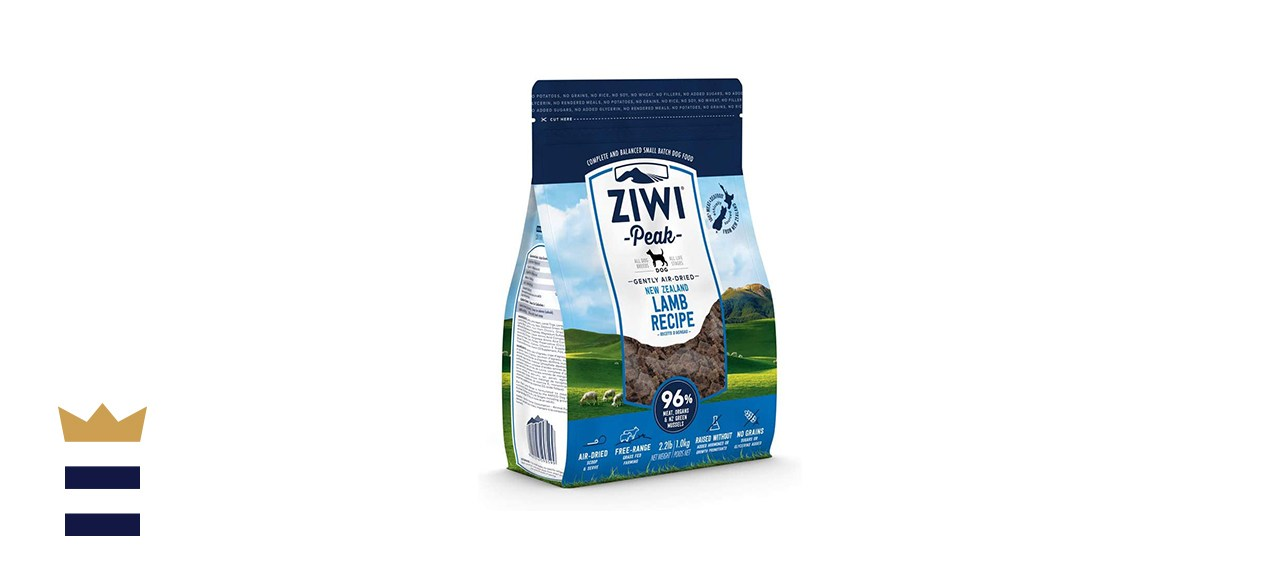 ZIWI Peak Air-Dried Dog Cuisine