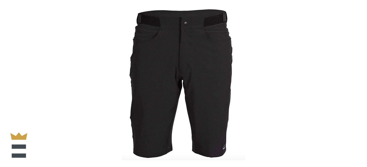 ZOIC Men's Edge Short