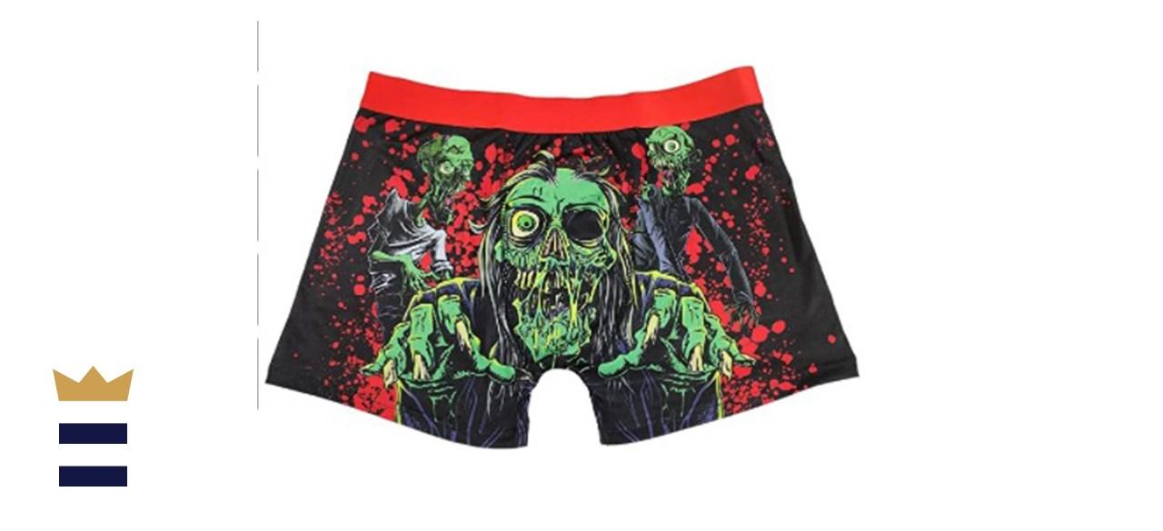 Zombie Boxer Briefs