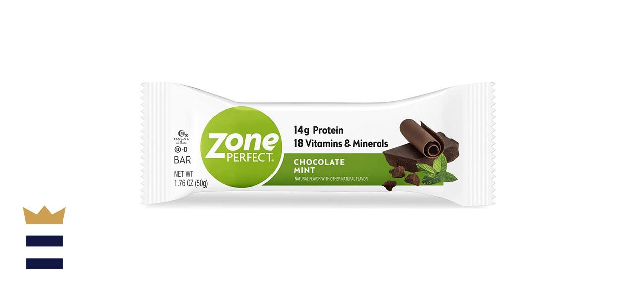 Zone's Perfect Nutrition Bar
