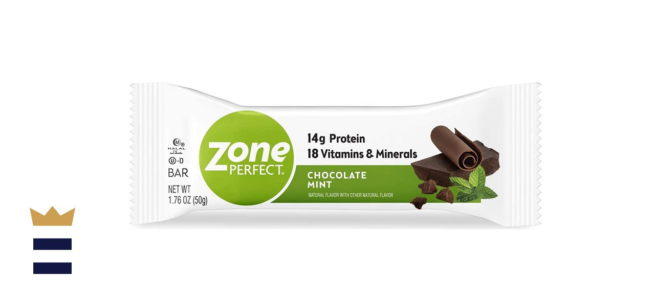 ZonePerfect's Classic Protein Bar