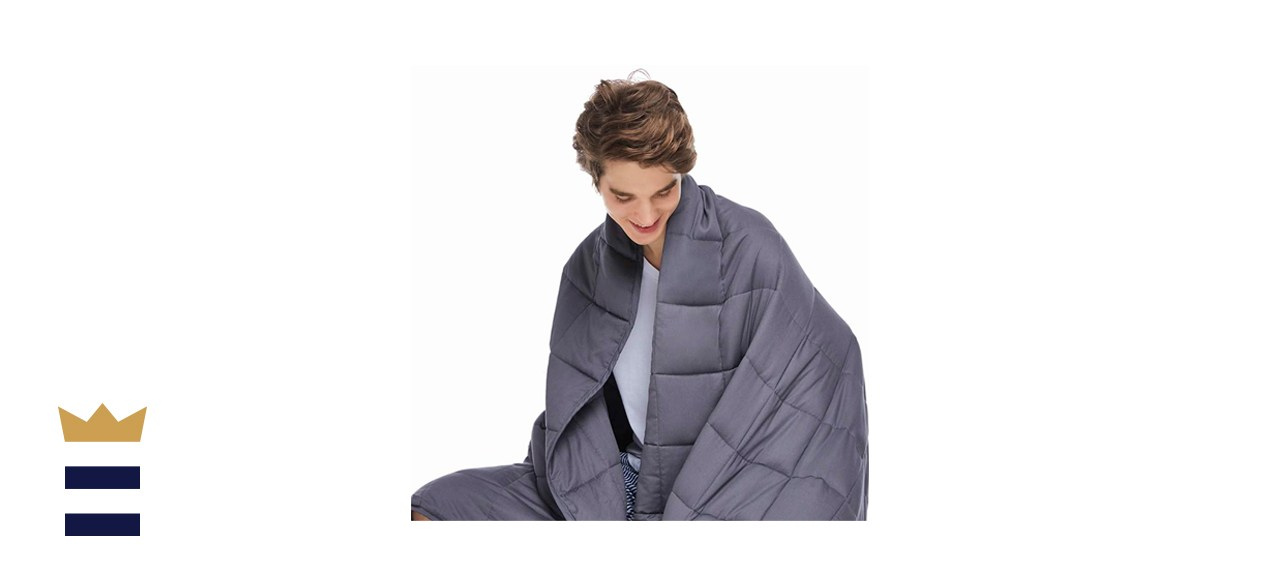 ZonLi King-Size Weighted Blanket
