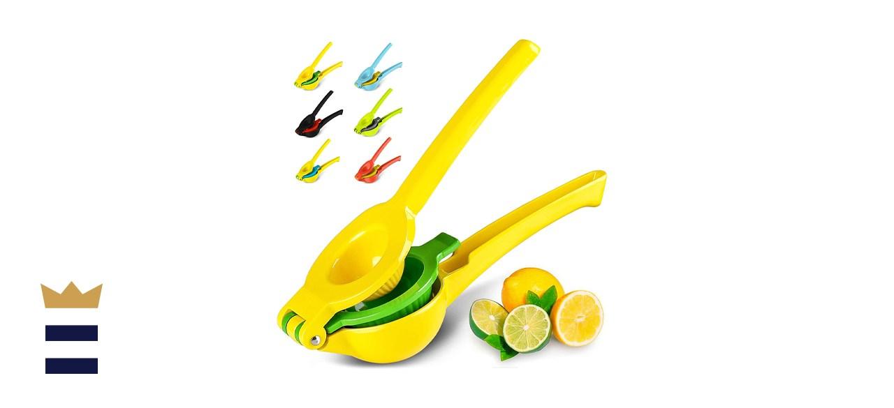 Zulay Manual Citrus Press Juicer