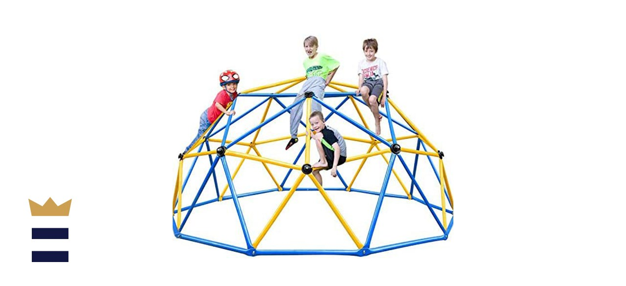 Zupapa Upgraded Dome Climber