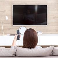 32-inch TVs