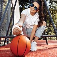 Adidas women's basketball shoes2