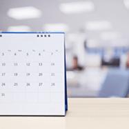 desk calendar2