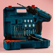 masonry drill bit set3