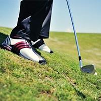 Ecco golf shoes2