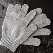 exfoliating glove3