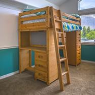 loft bed2