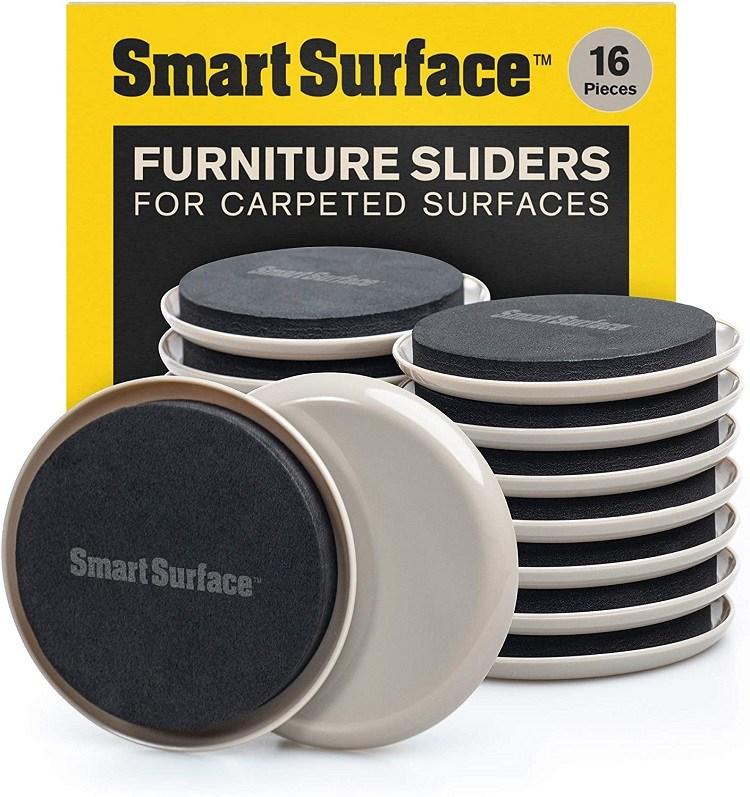5 Best Furniture Sliders Sept 2021, Sliders For Furniture